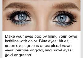 eyes look bigger brighter by amazing