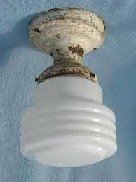 vintage ceiling lights geekguide info