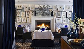winter at these cosy restaurants