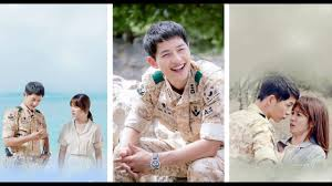 the best moments and sweetest quotes song joong ki and song hye