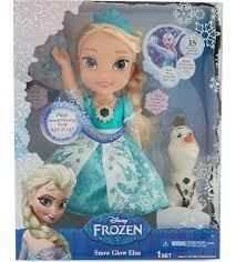 Búp bê Disney 31009 (Frozen Elsa) (42cm)   Thú n..