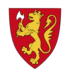 Kingdom Of Norway Medieval Coat Of Arms Decorative Car Truck Window Sticker Decal Vinyl Die Cut Heraldry Armorial History Family Crest Walmart Com Walmart Com