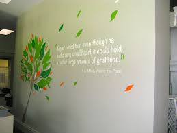 School Library Wall Decal