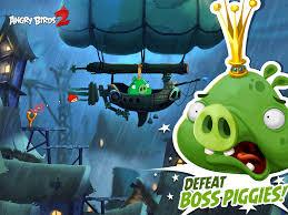 Angry Birds 2 Apk v2.39.1 Mod Gems/Energy & More