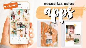 Las Mejores Aplicaciones Para Editar Fotos Instagram Stories