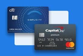 platinum vs citi simplicity card