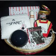 gifts for a bowler