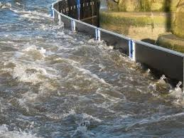 top 5 homemade flood barriers in the