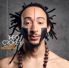 """Dee Dee Bridgewater - Get ready everyone! Tomorrow is the release date of  the first album I'm releasing on my DDB Records label by another artist!  """"AfroPhysicist"""" by Theo Croker. So, get"""
