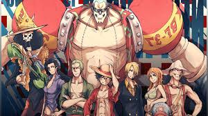 one piece wallpapers top free one