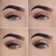 makeup soft smokey eye makeup