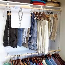 14 awesome closet storage s