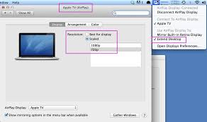 airplay mirroring tips for improving