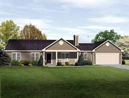 house plan 49189 traditional style