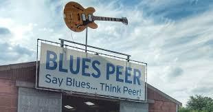 Blues Peer start | Radio 2, de grootste familie