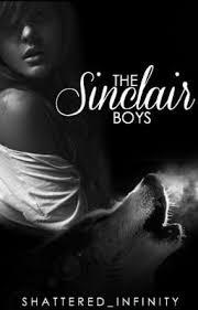 The Sinclair Boys - Wattpad
