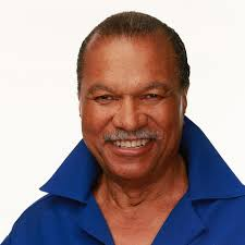 Billy Dee Williams - Home | Facebook