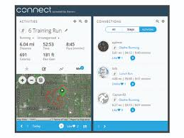 Forerunner 35 - Garmin Connect