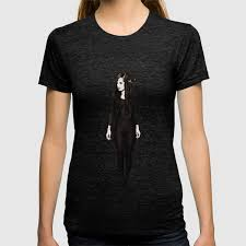 Abigail Day T-shirt by rubenireland | Society6