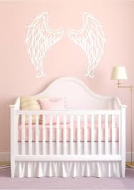 Pin On Angel Wall Decals