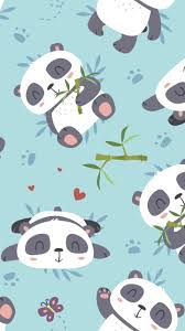 53 images about pandas on we heart it