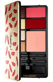 yves saint lau very ysl makeup palette