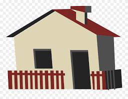 Picket Fence Clipart 5465651 Pinclipart