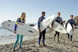 Preparing to Surf - TV Fanatic