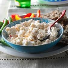Spicy Crab Dip Recipe