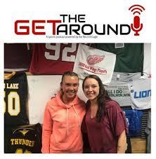 The Get Around Ep. 108 — Abby Brown and Jaden Wilder, Manton ...