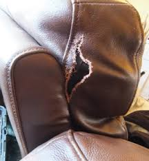 leather vinyl sofa furniture repair