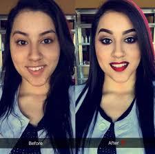 mac makeup application cost saubhaya