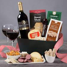 florida wine gift baskets home delivery
