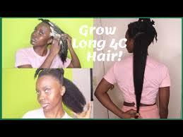diy extreme hair growth deep