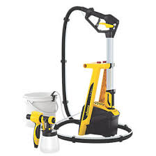 Wagner W 950 Direct Feed 630w Electric Paint Sprayer 220v Electric Paint Sprayers Screwfix Com