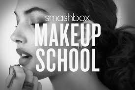 smashbox make up schule schminken