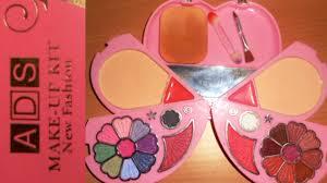 ads magic makeup kit new fashion