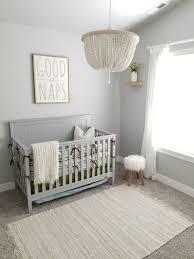 The Beaded Chandelier Cute Boys Room Too Baby Room Neutral Newborn Room Baby Room Decor Neutral