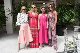 Sam-Jacobs-Kathleen-Peiffer-Angeles-Almuna-Gabriela-Smith - Luxury Fashion  Shopping at Bal Harbour Shops
