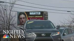 Wisconsin To Find Wanted Gunman ...
