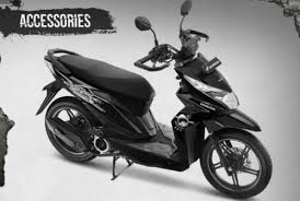 Permalink to Gambar Motor Honda Beat Street Terbaru