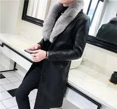 fur coat leather jackets