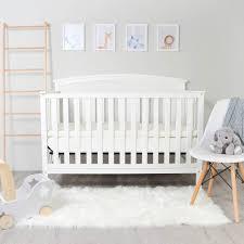 toddler bed mattress topper