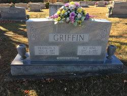 Ivy King Griffin (1887-1978) - Find A Grave Memorial