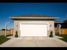 Modern Garage Door Van | Modern Garage Doors & Openers - YouTube