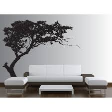 Isabelle Max Tree Decal Forest Decor Nursery Wall Decal Reviews Wayfair