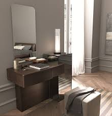 beautiful wall mounted dressing table
