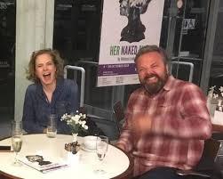 Abigail Cruttenden's Married Life With Sean Bean & Jonathan R. Fraser