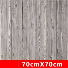stick wallpaper wood plank faux wood