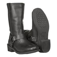 what to look for in motorcycle boots a